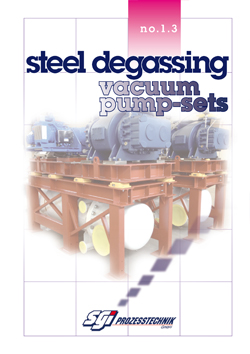 steel degassing no1.3