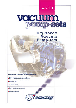 vacuum-pump-sets no1-1e